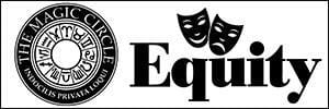 The Magic Circle and Equity Logos