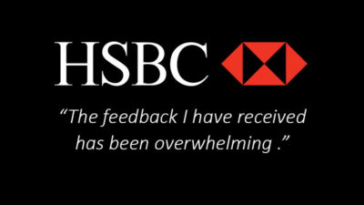 HSBC-Corporate-Magician-Testimonial